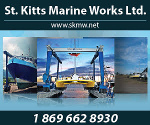 St. Kitts Marine Works Ltd